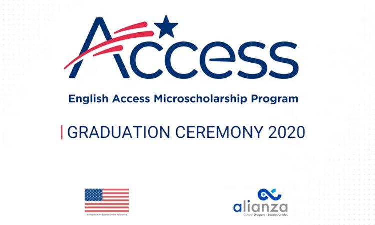Access Graduation 2020