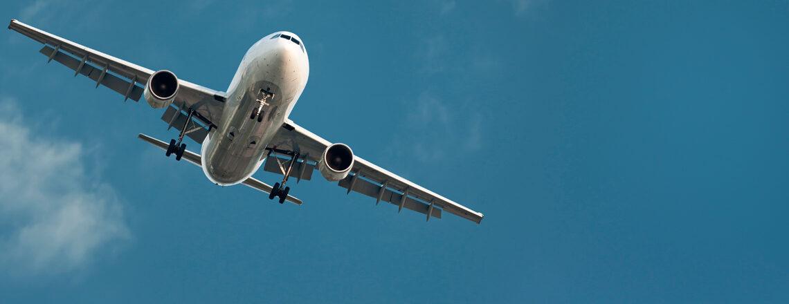 Pasajeros que lleguen a aeropuertos de EE.UU. deberán tener un test negativo de COVID-19