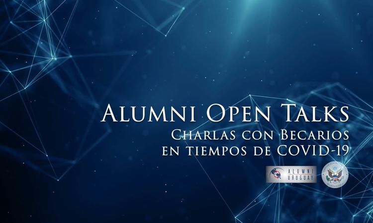 Alumni Open Talks