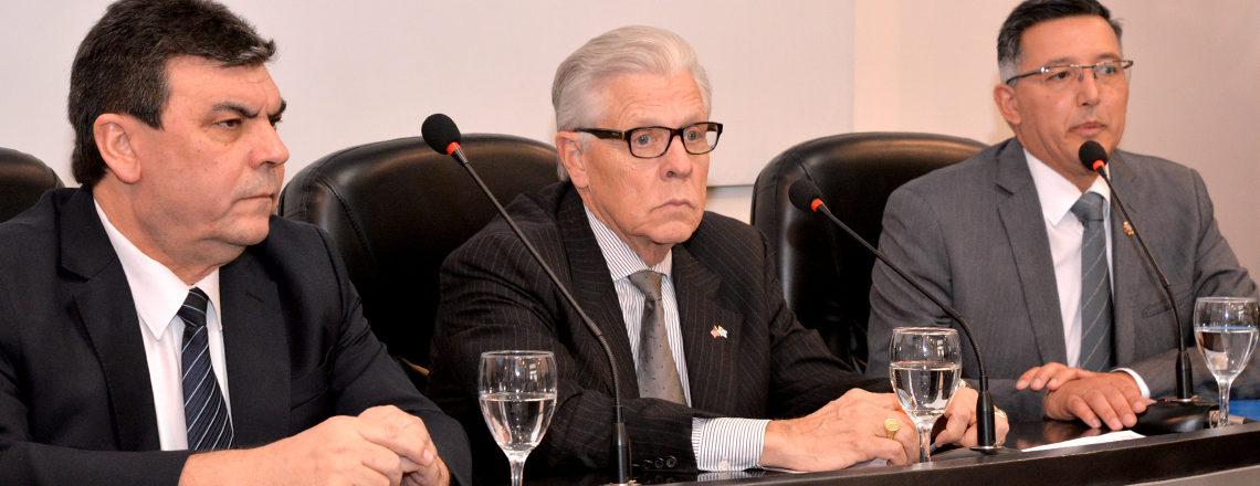 """Uruguay obtiene acceso a sistema """"eTrace"""" de rastreo de armas de fuego"""