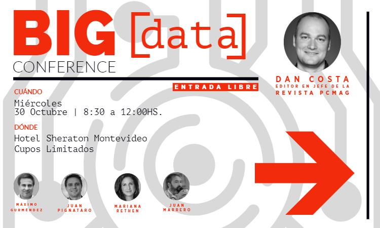 Big Data POST WEB Comunicado