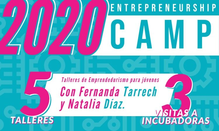 Entrepreneurship Camp