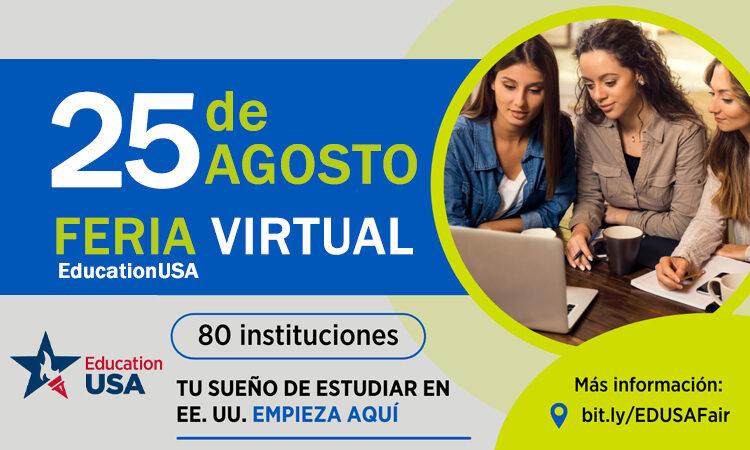 Feria de Universidades 2021