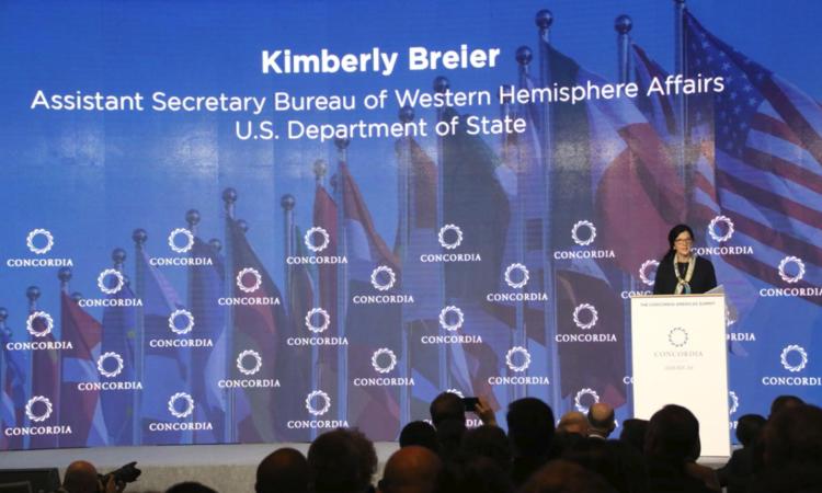 KimberlyBreierColombia