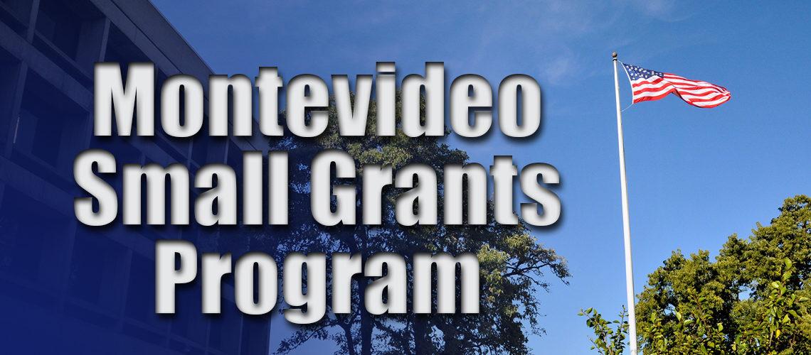 Montevideo Public Diplomacy Small Grants Program U S Embassy In Uruguay