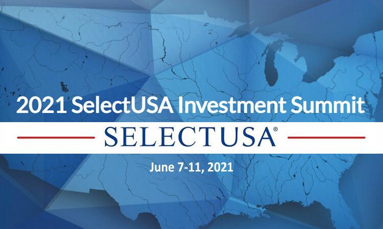 SelectUSA 2021