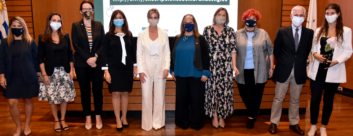La Embajada de los EE.UU. financia becas de inglés para 400 emprendedores uruguayos