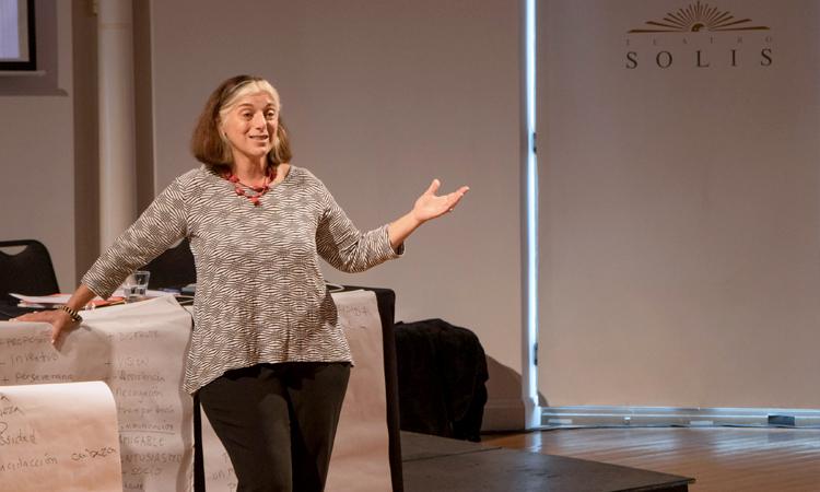 Ph. Santiago Bouzas, Teatro Solís