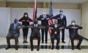 USAID MNS meeting