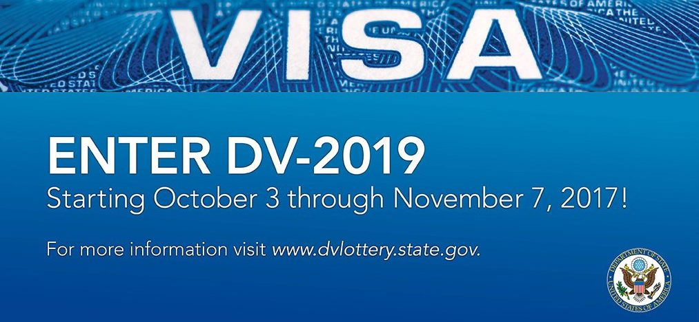2019 Diversity Visa Lottery Program Registration | U S  Embassy in