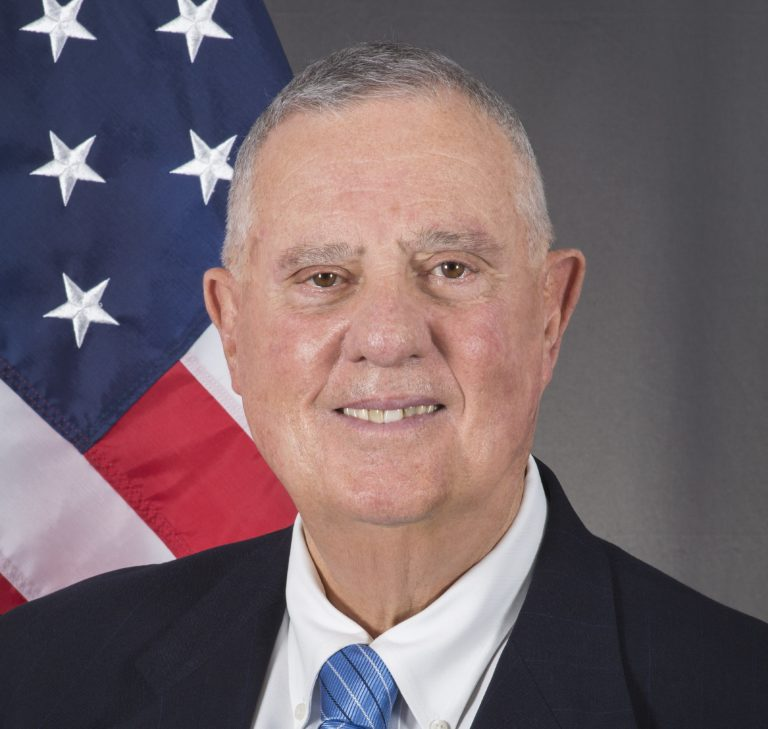 Photo of Ambassador Joseph N. Mondello