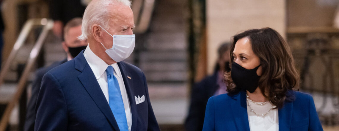 Biden-Harris Administration Unveils Strategy for Global Vaccine Sharing