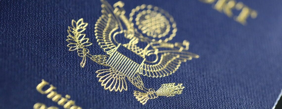 U.S. Embassy Announces Passport Renewal by Mail