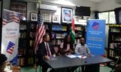 American Corner Starts Entrepreneurship Training Program