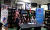 American Corner Starts Entrepreneurship Training Program