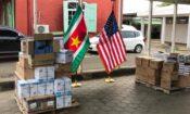 donation medical supplies