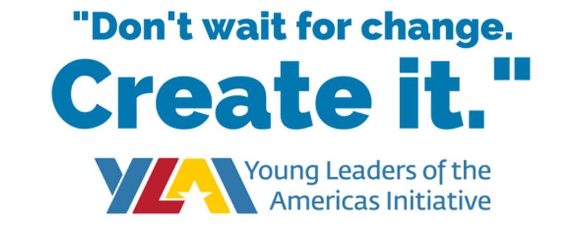 U.S. Embassy Announces the 2021 Cohort of the YLAI Fellowship Program