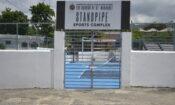 St. Margaret Standpipe Sports Complex
