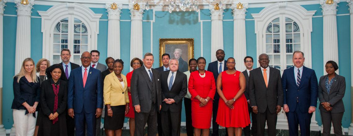 U.S. Caribbean Resilience Partnership