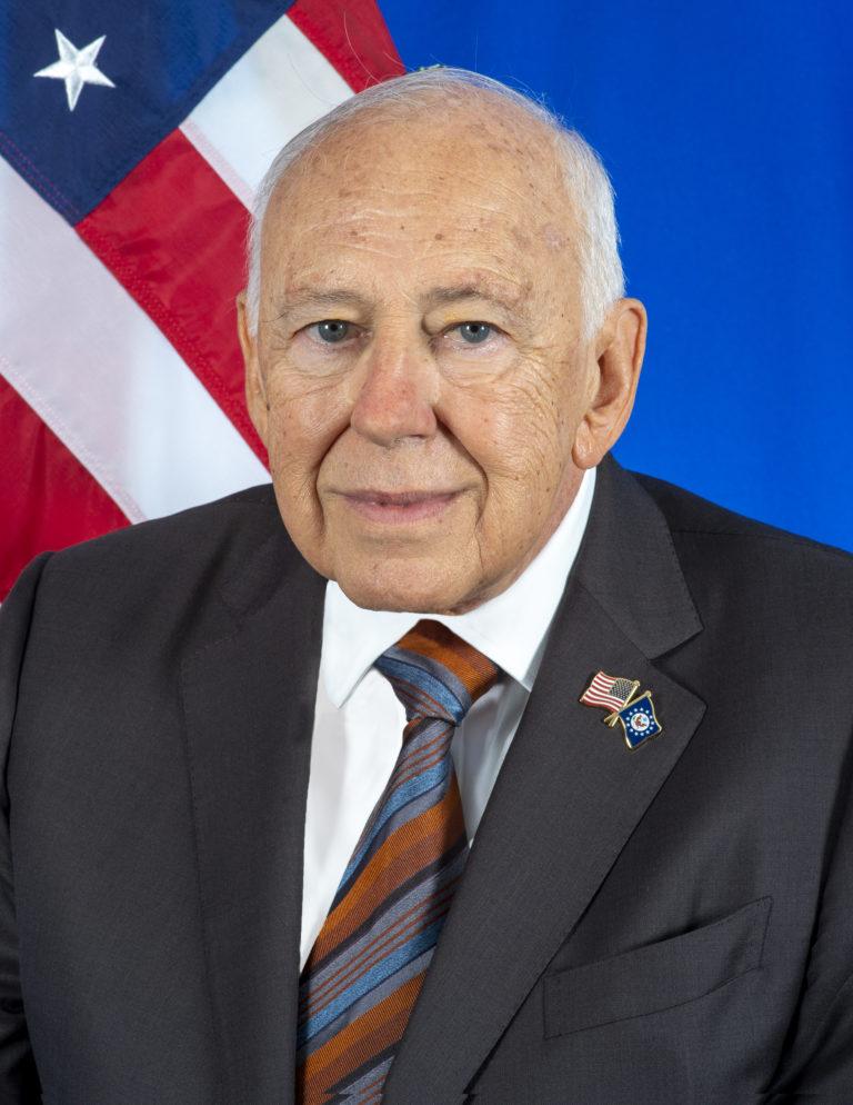 Photo of Ambassador Donald R. Tapia