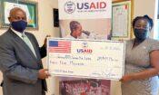 USAID 45M Donation to JASL