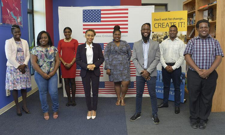 Non Immigrant Us Visa Application Form Kingston Jamaica