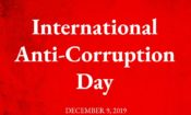 anticorruption -day