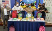 MLO USSOUTHCOM Back to School Donation