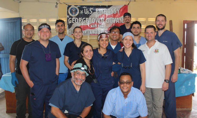 Medical Outreach Team