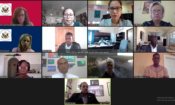 ABET Webinar Panelists