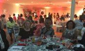 Ambassador Lynch at the Ruimveldt Children's Home Fundraiser