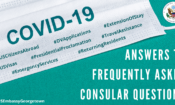 Ask the Consul May 2020