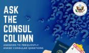 Ask the Consul