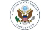Embassy Georgetown Seal 750×450