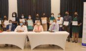 Participants of the Program receive certificates