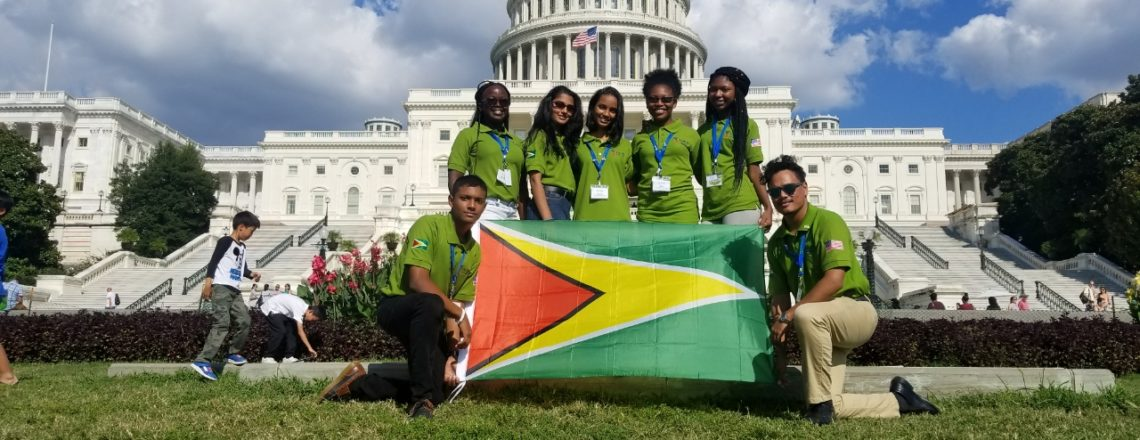 Apply today for Youth Ambassadors Program 2019!
