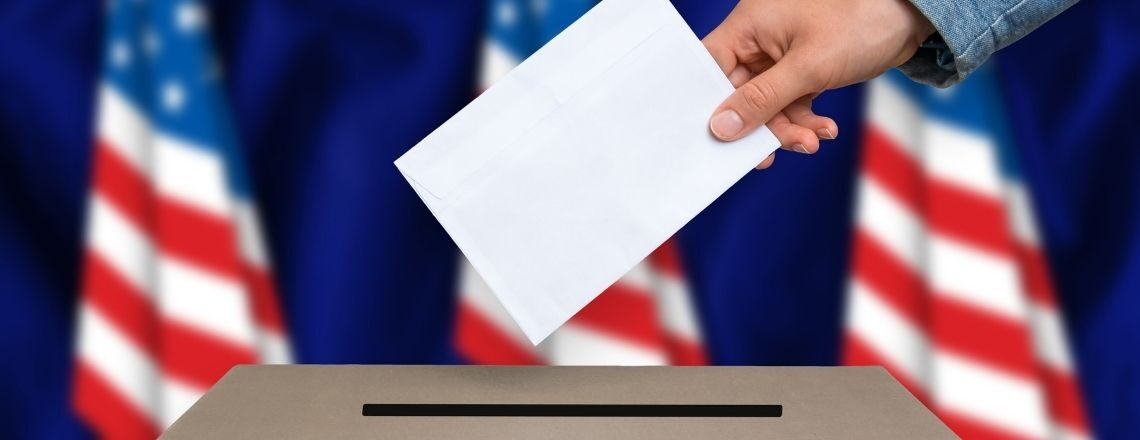 Voting Information for U.S. Citizens in The Bahamas
