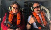 U.S. Congressman visits The Bahamas
