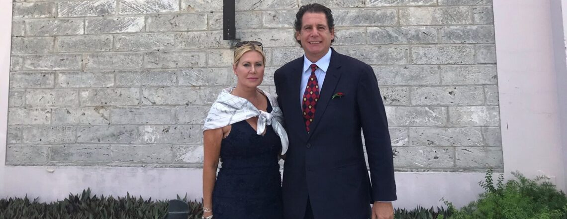 U.S. Consul General Highlights Fifth Month Anniversary  of Service to Bermuda