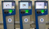 CBP – Enrollment on Arrival Kiosk