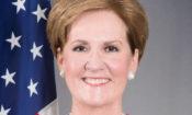 CG Constance Dierman (State Dept)