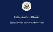 Consulate Closures