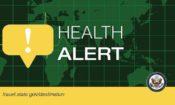 Health Alert – Social Graphic – WEB SLIDE