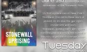 Stonewall Uprising – LGBTI Pride Month