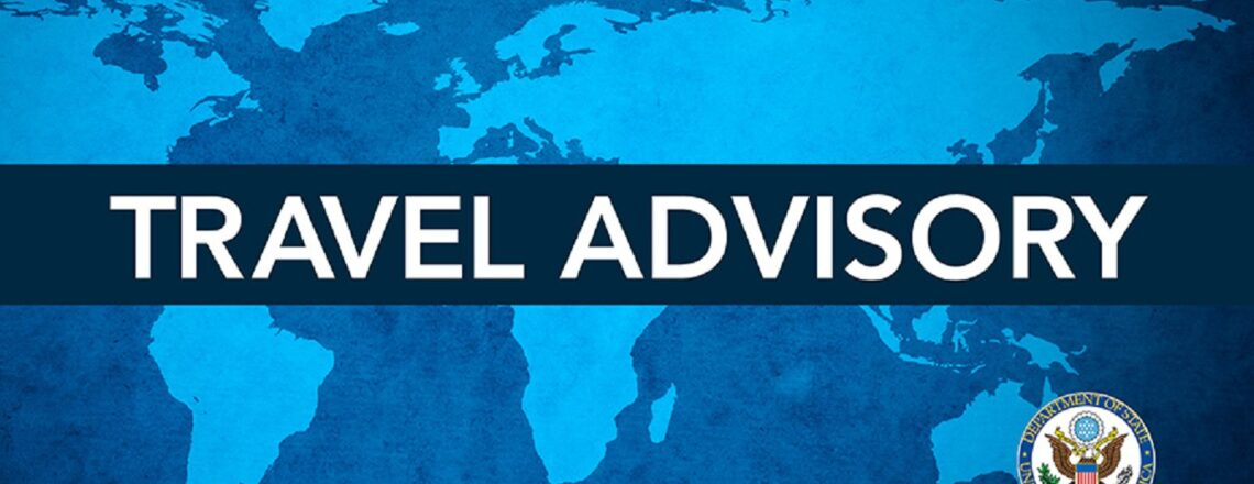 U.S. Consulate General Announces Updated Travel Health Notice from the Centers for Disease