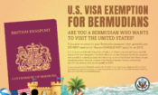 US Visa Exemption (State Dept)