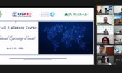 USAID содействует развитию цифровой дипломатии в Туркменистане