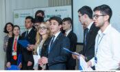 USAID Announces New Youth Development Program in Turkmenistan