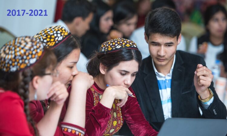 USAID Announces Completion of USAID Enriching Youth for Tomorrow Program