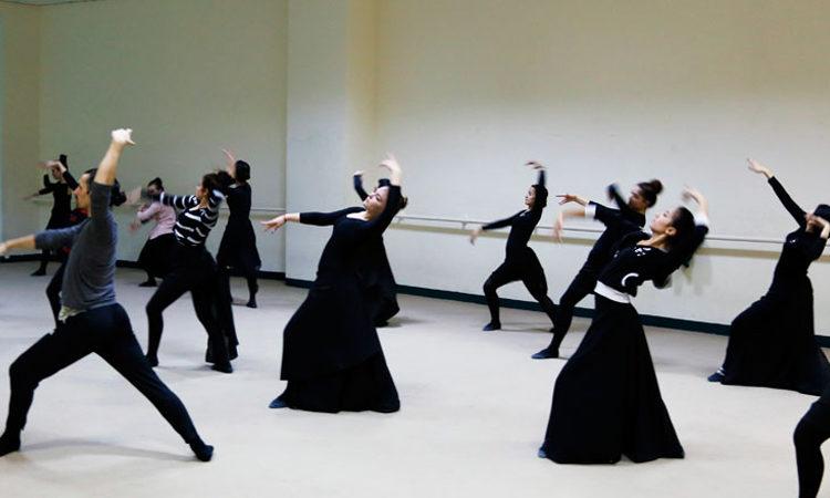 Музыкальная программа посольства США делится культурой и знаниями с туркменскими исполнителями